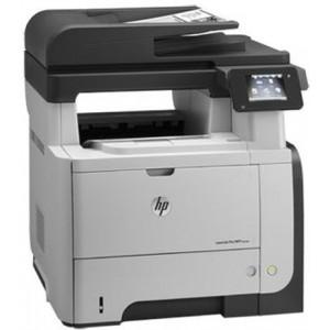 HP LaserJet Pro MFP M521dw Printer (A8P80A)