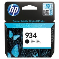 HP 934 Black Ink Cartridge (C2P19AE)