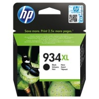 HP 934 XL Black Ink Cartridge (C2P23AE)