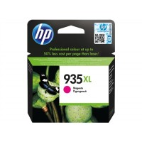 HP 935 XL Magenta Ink Cartridge (C2P25AE)