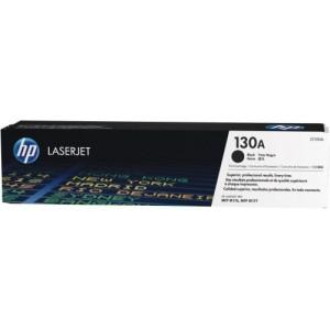 HP 130A Black LaserJet Toner CF350A (CF350A)
