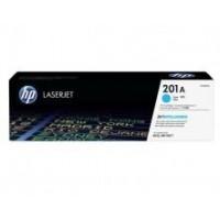 HP 201A Cyan LaserJet Toner za 1.500 strani (CF401A)