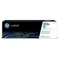 HP 203A Cyan LaserJet Toner za 1.300 strani (CF541A)