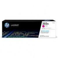 HP 203A Magenta LaserJet Toner za 1.300 strani (CF543A)