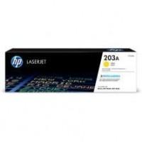 HP 203A Yellow LaserJet Toner za 1.300 strani (CF542A)