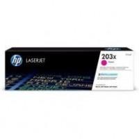 HP 203X Magenta LaserJet Toner za 2.500 strani (CF543X)