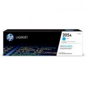 HP 205A Cyan LaserJet Toner za 900 strani (CF531A)