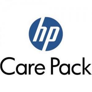 HP 3 yearNbd + DMRCLJ M855 HW Support (U0LX2E)