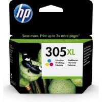 HP 305XL Tri-color za DJ 2300/2700727307410074134 (3YM63AE)