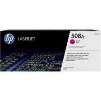HP 508A MagentaLaserJet Toner (CF363A)