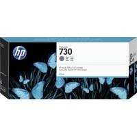 HP 730 300-ml Gray Ink Cartridge (P2V72A)