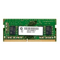 HP 8GB DDR4-2666 SODIMM za AiO in DM (3TK88AA)
