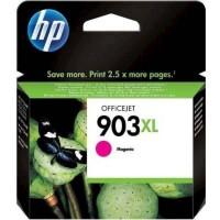HP 903XL High Yield Magenta Ink Cartridge (T6M07AE)