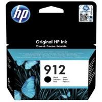 HP 912 Black za OJ 801X/802X300 strani (3YL80AE)