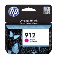 HP 912 Magenta za OJ 810X/ 802X 315 strani (3YL78AE)