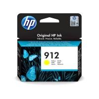 HP 912 Yellow za OJ 810X/ 802X 315 strani (3YL79AE)