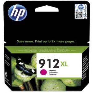 HP 912XL Magenta OJ 801X/802X za 825 strani (3YL82AE)