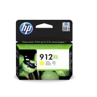 HP 912XL Yellow OJ 801X/802X za 825 strani (3YL83AE)
