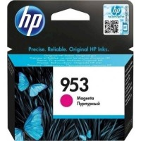 HP 953 Magenta Original Ink Cartridge za 700 stran (F6U13AE)