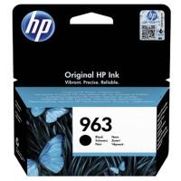 HP 963 BlackInk Cartridge (3JA26AE)