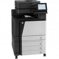 HP Color LaserJet Flow MFP M880z Prntr (A2W75A)