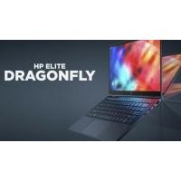 HP Dragonfly i7-8565U 13