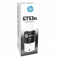 HP GT53XL 135ml Blackl Ink Bottle (1VV21AE)