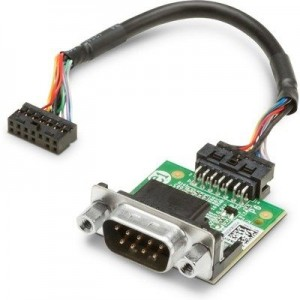 HP Internal Serial Port (600/705/800) (3TK82AA)
