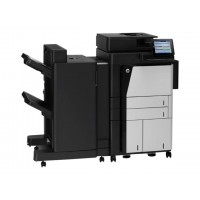 HP LaserJet Ent Flow MFP M830 Printer (CF367A)