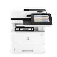 HP LaserJet Enterprise MFP M631dn (J8J63A)