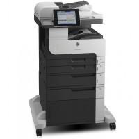 HP LaserJet Enterprise MFP M725f Printer (CF067A)