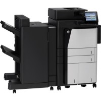 HP LaserJet M830z NFC/WL Direct Printer (D7P68A)