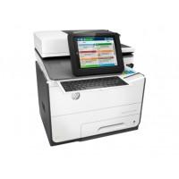 HP PageWide Enterprise Color Flow MFP 586z Printer (G1W41A)