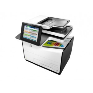 HP PageWide Enterprise Color MFP 586dn Printer (G1W39A)