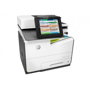 HP PageWide Enterprise Color MFP 586f Printer (G1W40A)