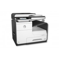 HP PageWide Pro MFP 377dw Printer (J9V80B)