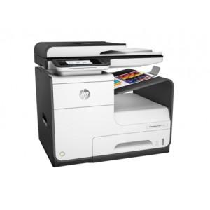 HP PageWide Pro MFP 477dw Printer (D3Q20B)