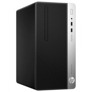 HP ProDesk 400 G6 MT i59500 8GB 256 DOS (8BY22EA)