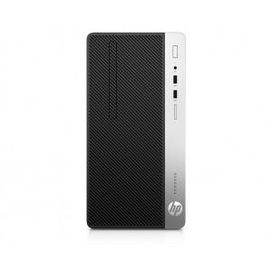 HP ProDesk 400 G6 MT i79700 8GB 256GB Win10Pro (7EL81EA)