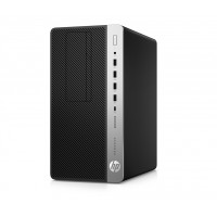HP ProDesk 600 G5 MT i59500 8GB 512 Win10P (7AC21EA)