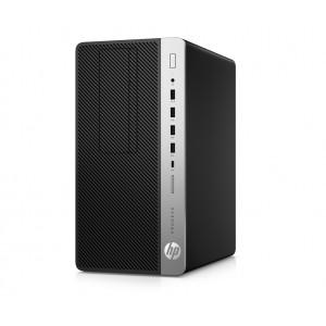HP ProDesk 600 G5 MT i79700 16GB 512 Win10P (7AC29EA)