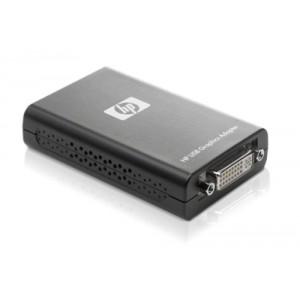HP USB Graphics Adapter (NL571AA)