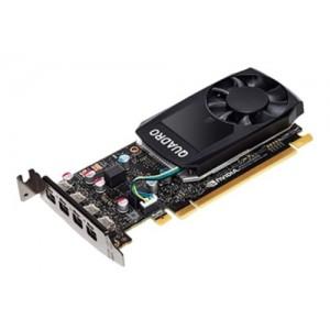NVIDIA Quadro P620 2GB Kit w/2 Adapters (3ME25AA)