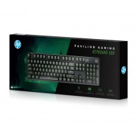 Tipkovnica HP Pavilion Gaming Keyboard 500 (3VN40AA)