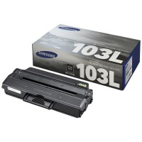 Samsung MLT-D103L High Yield Black Toner  (SSU716A)