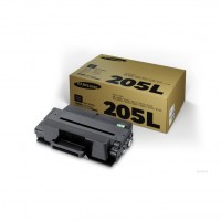 Samsung MLT-D205L High Yield Black Toner  (SSU963A)