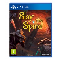 Slay the Spire (PS4)