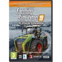 Farming Simulator 19: Platinum Expansion (PC)