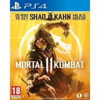 Mortal Combat 11 (PS4)