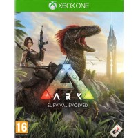ARK: Survival Evolved (XBOX)